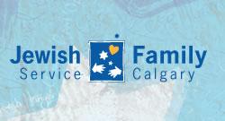 Jewish Family Service Calgary logo