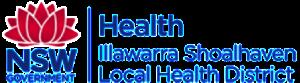 Health Illawarra Shoalhaven Local Health District logo
