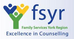 Family Services York Region logo