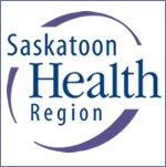 Saskatoon Health Region Logo