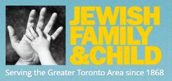 Jewish Family & Child logo